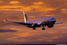 Alaska Airlines  Boeing 737-890. Just for Rick Scadlock...