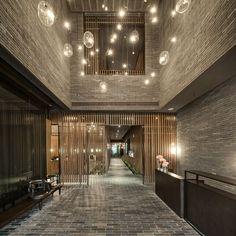 The Feast (China) : Neri&Hu Design & Research