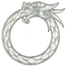 Viking Snake Tattoo 2011 by ~vikingtattoo on deviantART