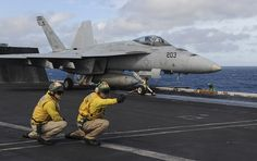 USS Nimitz conducts flight operations. | Flickr - Photo Sharing!