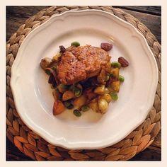 Brixton, Pork, About Me Blog, Meat, Chicken, Recipes, Kale Stir Fry, Pigs