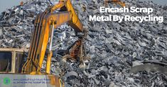 Scrap Metal Dealers in Dubai Sharjah is a well-established UAE based Scrap Metal Recycling company dealing in ferrous and non ferrous metals.
