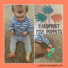 What Pet Should I Get? — Cute Kids Reading Books These handprint fish puppets are about as easy as they come! They are the perfect activity to go along with Dr. Seuss' What Pet Should I Get?