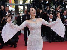 #cannes #festivaldecannes #cannes2016 #star #people #fashion #redcarpet