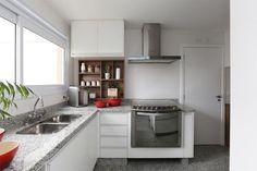 cozinha armário de canto                                                                                                                                                      Mais
