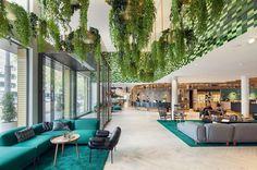 Mama Makan   Picture Gallery Decken, Restaurant Design, Interior Design  Magazine, Hotellobby,