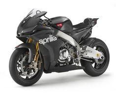 Aprilia RSV4 Superbike