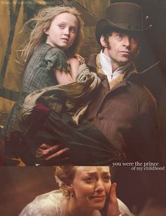 Yet Another Period Drama Blog: Les Miserables 2012: Part Three