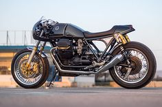 CarbonArt Motorcycle Lifestyles:  Wow, have been amazed at the comments that I am g...