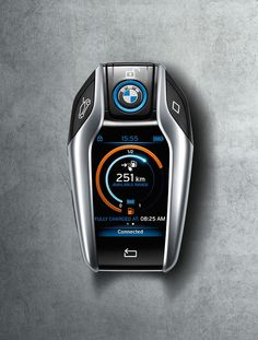 http://ResponseGuy.com <-Check it out for more marketing tips and tricks Found out what the BMW i8 key looks like. Fancy.