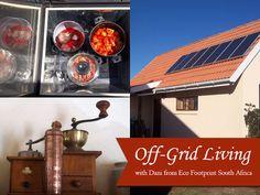 * Lovely Greens *: DIY Homesteading: Off-Grid Living