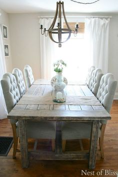 231 best Home Ideas: Dining Room images on Pinterest in 2018 ... Table Decorating Ideas Transitional Kitchen Html on hacienda kitchen decorating ideas, colonial kitchen decorating ideas, small kitchen design ideas, gothic kitchen decorating ideas, low ceiling kitchen decorating ideas, classic decorating ideas, arts and crafts kitchen decorating ideas, small kitchen decorating ideas, themed kitchen decorating ideas, old world decorating ideas, urban kitchen decorating ideas, beach kitchen decorating ideas, outdoor kitchen decorating ideas, black kitchen decorating ideas, asian kitchen decorating ideas, casual kitchen decorating ideas, simple kitchen decorating ideas, southwestern kitchen decorating ideas, traditional kitchen decorating ideas, contemporary kitchen decorating ideas,