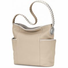 Orion Soft Hobo  available at #Brighton