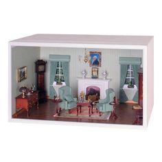 Modular Room Box