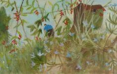 tessanewcomb - Google Search Garden Painting, Painting & Drawing, Uppercase Magazine, Garden Journal, Garden Park, Art For Art Sake, Source Of Inspiration, Botanical Art, Invitations