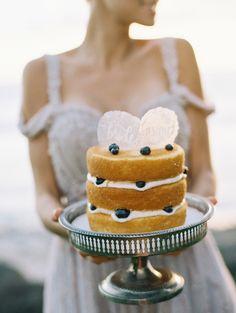 Photography: Wendy Laurel - www.wendylaurel.com  Read More: http://www.stylemepretty.com/destination-weddings/2015/04/24/whimsical-elegant-backyard-wedding-inspiration/