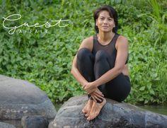 Summer Dien Asthanga Yoga