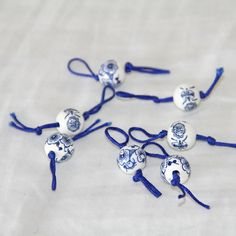 how to make stitch markers (easy!)
