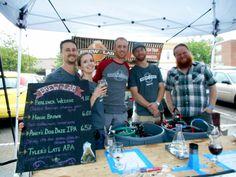 KC Nanobrew Festival - Brew Lab