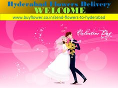 Hyderabad flowers delivery  Happy Valentine Day 2016 To All My Friend. You Can Send Flowers And Gifts To Your Lover And Close Friends In Valentine Day By Buy Flowers A. https://storify.com/FloristIndia/hyderabad-online-florist B. https://hyderabadonlineflorist.wordpress.com/2015/08/06/send-flowers-to-hyderabad/