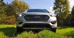 Road Test Review - 2015 Hyundai Santa Fe LWB Ultimate, 2015 Hyundai Santa Fe Review