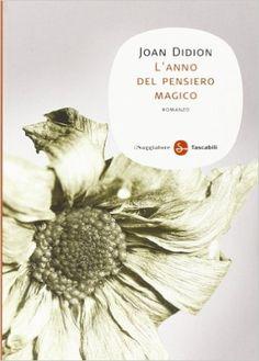 L'anno del pensiero magico: Amazon.it: Joan Didion, V. Mantovani: Libri