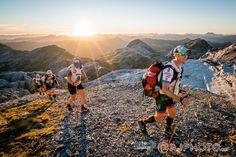 GODZone Adventure Race 2016. Stage 8. Mt Owen Trek.Team AMK.