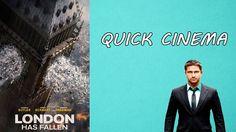 Quick Cinema | Выпуск 10 - Падение Лондона