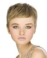 Resultado de imagen de ultima moda en corte de pelo pequeño