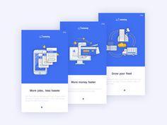 Weekly Design Inspiration: Week #21 - The Iconfinder Blog
