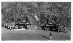 Steam engines in the Rivelin Valley. Steam Engine, Pumping, Rollers, Sheffield, Buses, Stationary, Transportation, Buildings, Bridge