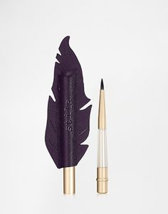Stila La Quill Eyeliner Brush