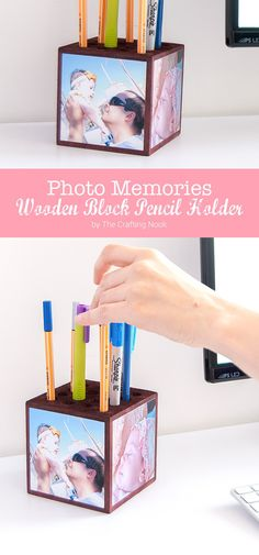 Photo Memories Woode