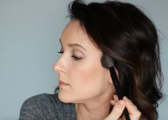 Soft and Flirty Makeup Look - Step 6