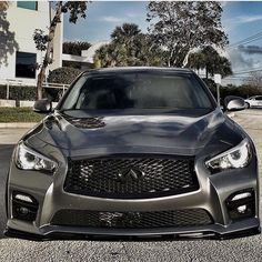 Infiniti Sedan, Infiniti Q50 Red Sport, New Infiniti, Nissan Infiniti, Slammed Cars, Super Sport Cars, Car Mods, Drifting Cars, Skyline Gt
