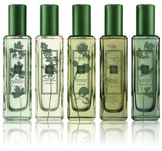 The Limited Edition Herb Garden Collection from Jo Malone