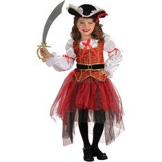 fantasias de pirata para menina criança - Pesquisa Google