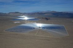 Big Solar Projects Are Still Being Built in the Wrong Places | TakePart