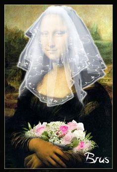 Monnalisa sposa