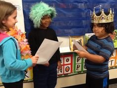 Increasing Reading Fluency With Reader's Theater