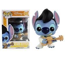 Lilo & Stitch Elvis Stitch Exclusive Pop! Vinyl Figure Funko 127
