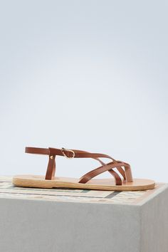 2580342a0ba0 Discover the new Ancient Greek Sandals women s collection.