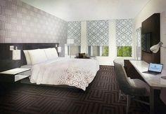 Renaissance Cincinnati Downtown Hotel Debuts in Historic Bartlett Building