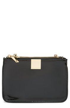 Ted Baker London Crosshatch Crossbody Bag available at  Nordstrom Ted  Baker c5f40e5c0bddd