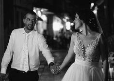 Athena and her hubby Brides, Wedding Dresses, Pretty, Instagram, Design, Fashion, Bride Dresses, Moda, Bridal Gowns