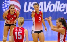 Usa Volleyball, Read Later, Olympics, Action, Club, Watch, News, Live, Reading