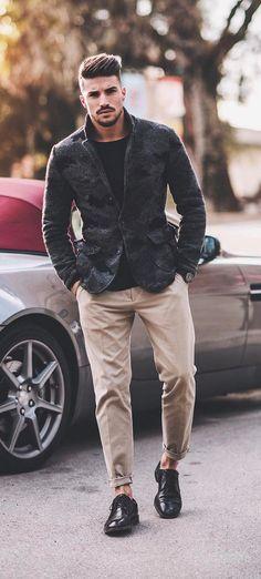 84593f396f0d 52 best Men s Jackets images on Pinterest in 2019