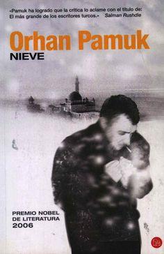 Orhan Pamuk. Nieve