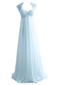 Victoria Dress Exquisite Halter Chiffon Long Party Empire Evening Dresses-10-Light Sky Blue VICTORIA DRESS http://www.amazon.com/dp/B00M2FS6CK/ref=cm_sw_r_pi_dp_Qc5.tb0EMFM6S