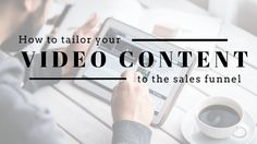 Video content marketing, is one of the most cost-effective ways to engage with leads and keep them moving through the B2B sales funnel.
